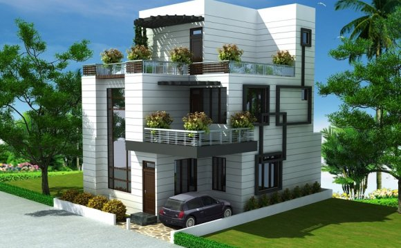 Home plan 1