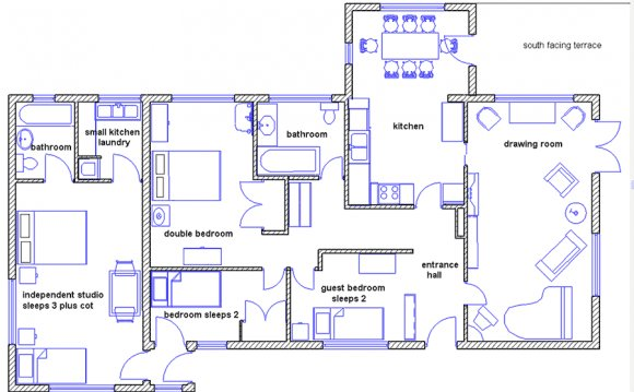 5 Types Of House Plan Styles