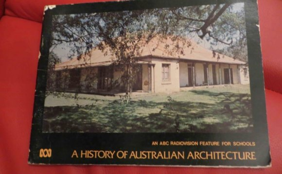A History of Australian