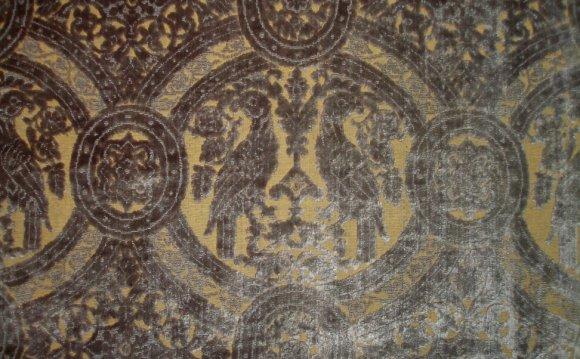 11th Byzantine design from