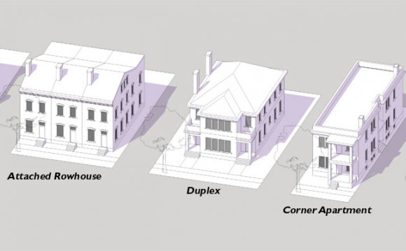 Middle Housing Types