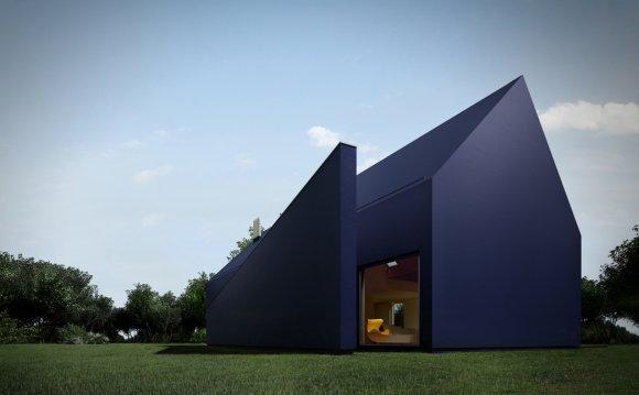 Moomoo Architects: L House