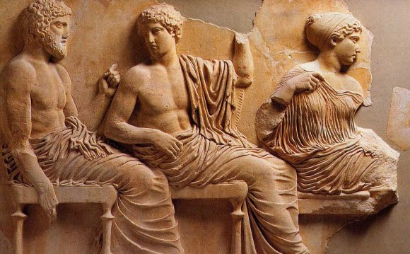 Greek Art : The Classical