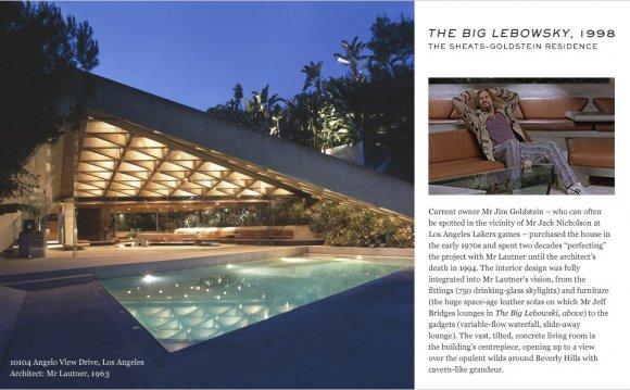 Los Angeles architecture