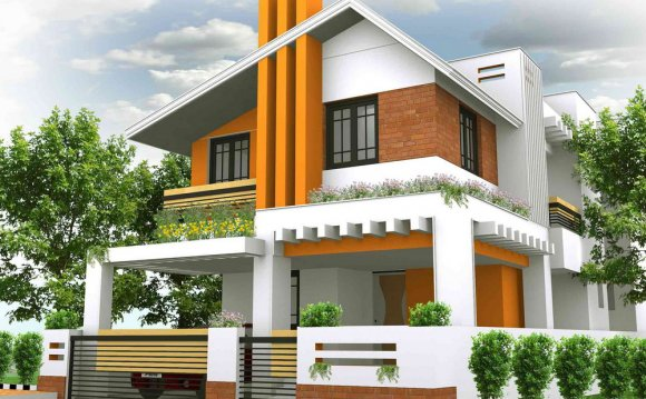 Architect Design For Home