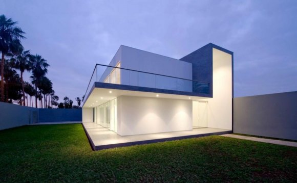 Awesome Architectural Design