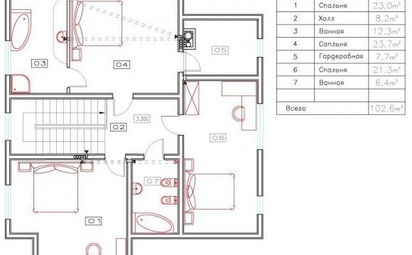 Architectural Plans For Sale