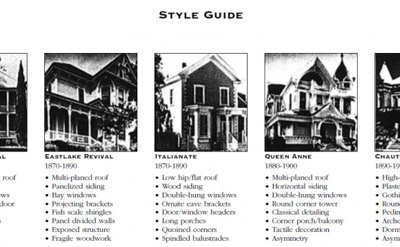 Guide to New England