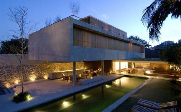 Amazing Architecture Home