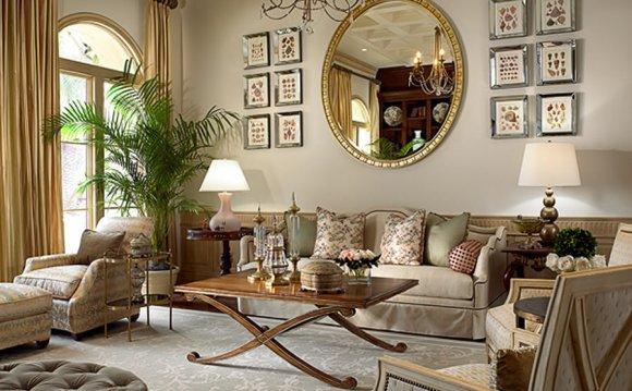 Interior designing styles