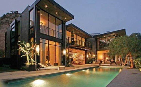 Wonderful Best Architecture