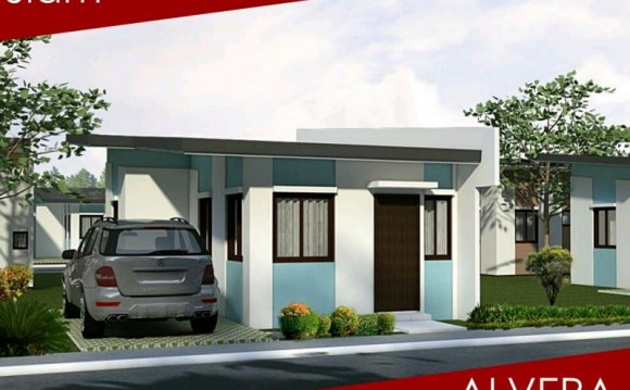 Bungalow House And Lot In Lipa