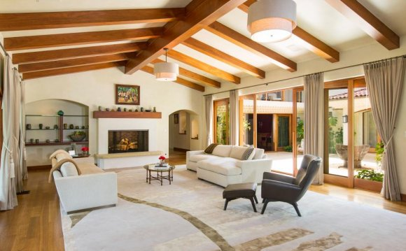Celebrity Homes: An Inside