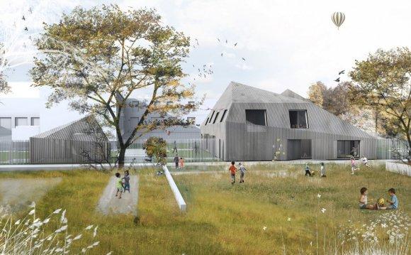 De Bonte Was - architects