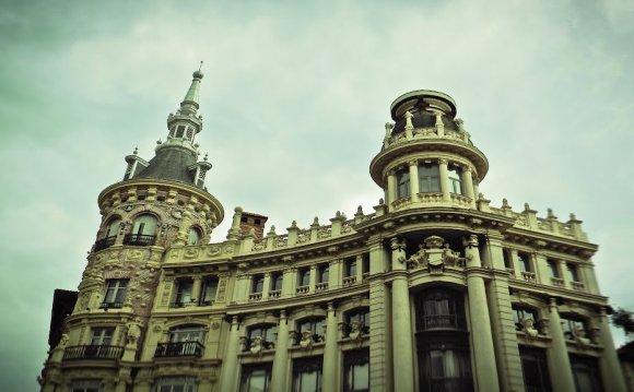 European Architecture 1
