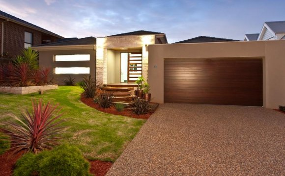 House Exterior Design by