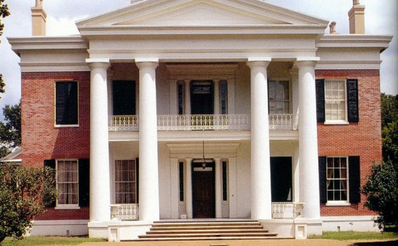 Greek Revival