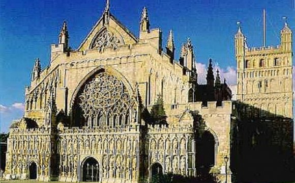 Gothic Style In Architecture