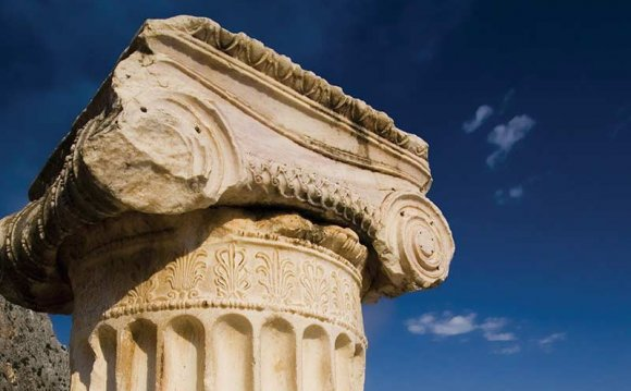 Greece and Rome: An Integrated