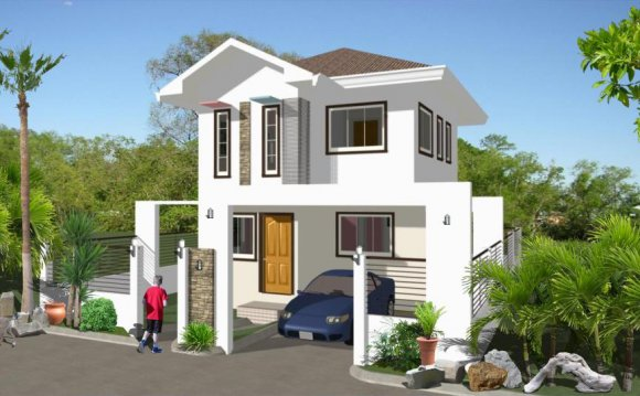 House design in the
