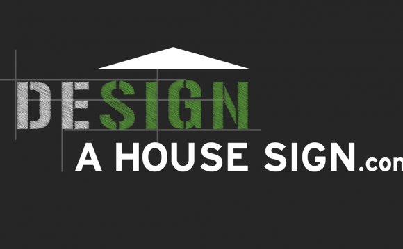 House Signs, House Name Signs