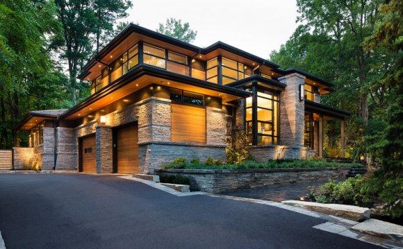 David s House – A Modern Home