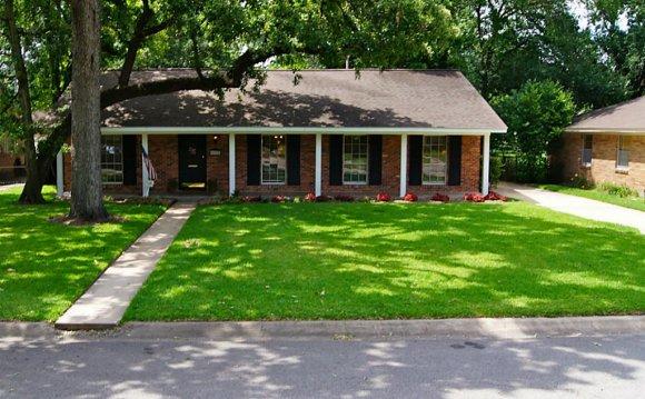 Houston Real Estate - Houston