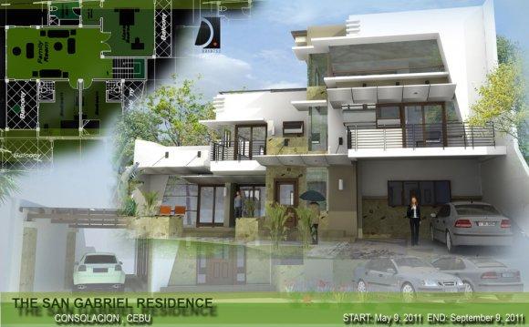 Interesting Architect House