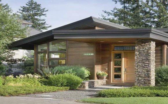 Modern House Plans Uk