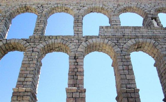 Decoration Roman