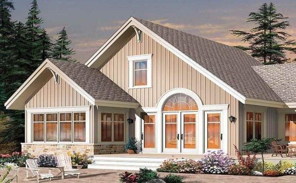 Nice House Design Wonderful