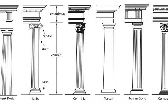 Of Greek and Roman Orders
