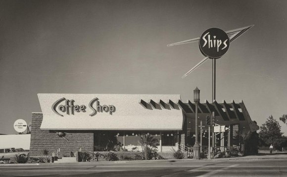 Photograph of Googie
