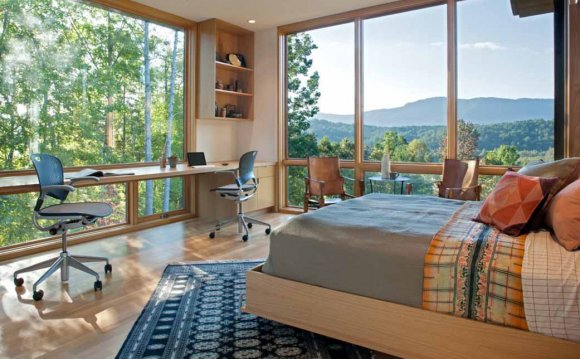 Modern home styles