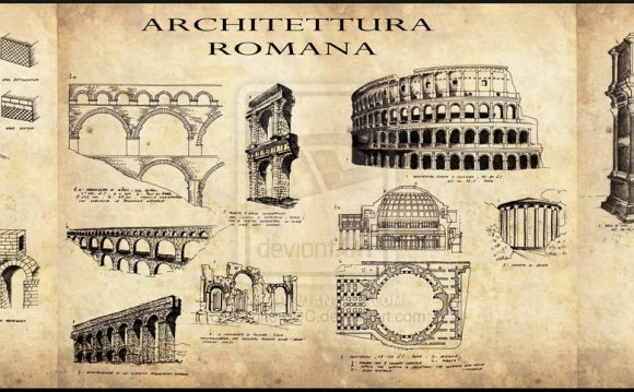 Gallery of Amazing Roman