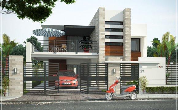 101 (Residential Houses)