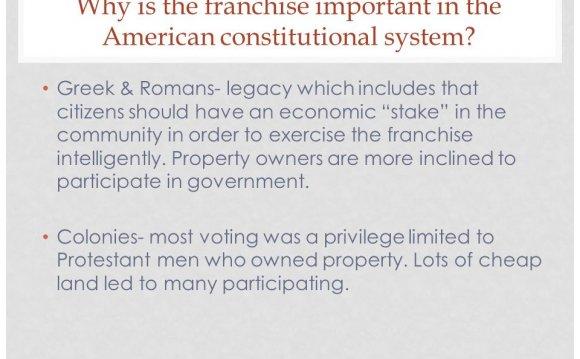 Greek & Romans- legacy which