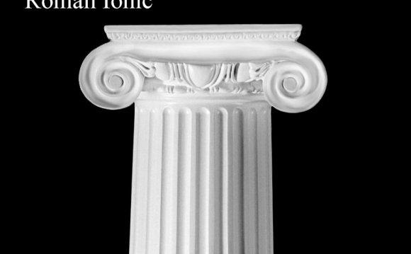 Roman Architecture Columns