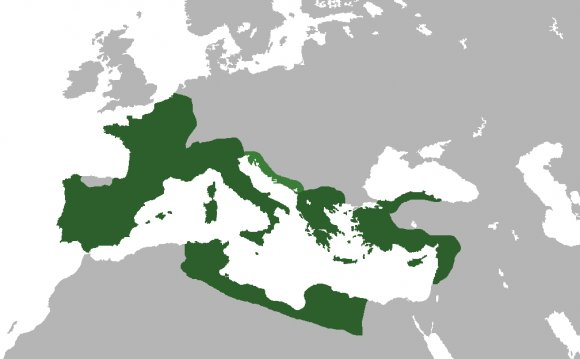 Roman provinces on the eve of