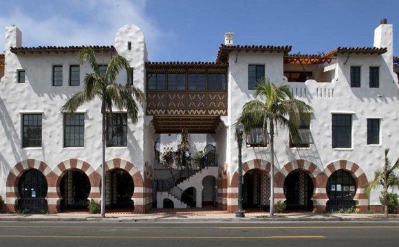 Gallery of Santa Barbara Style