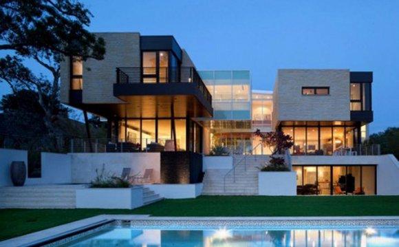 Stunning Architectural Styles