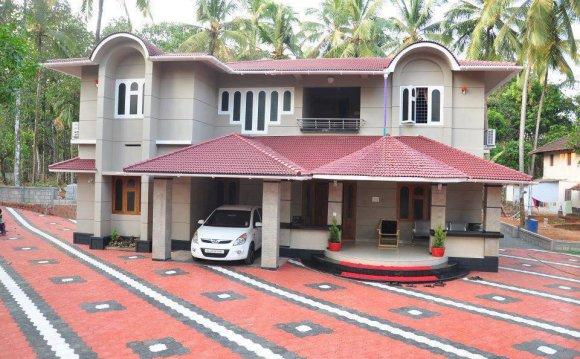 Best indian house models