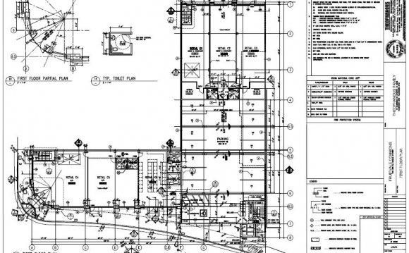 #7 Architectural Designs