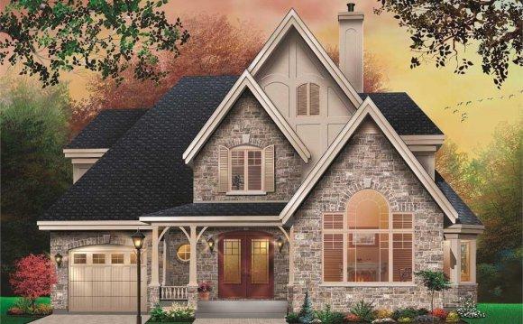 House Plan: 126-0