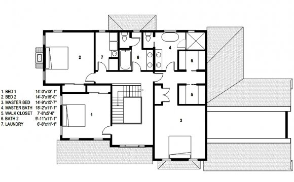Gallery of Www.home Plans.com