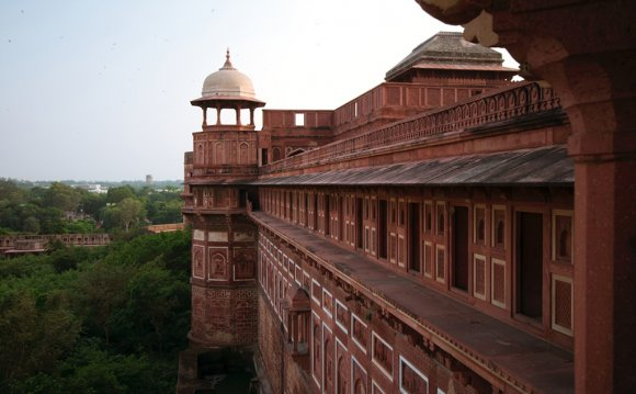 Indian architectural styles