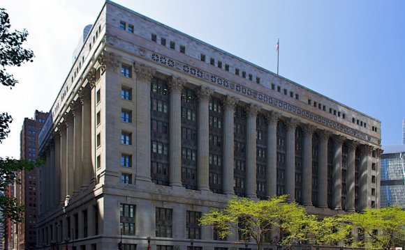 History of Chicago architecture