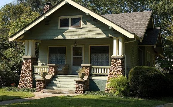 Different Types of Home styles