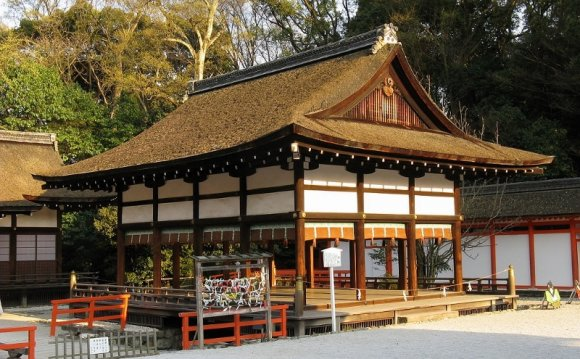 History of Japanese architecture
