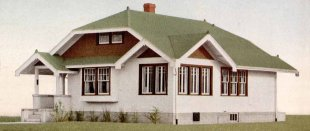 Early 1920s Bungalow